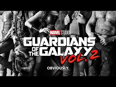Guardians of the Galaxy Vol. 2 Sneak Peek