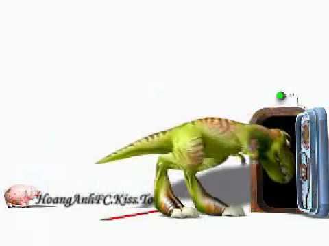 Khi khủng long làm phim       Khi khung long lam phim   wWw ChipLove Biz   ChipLove s Family   Diễn Đàn Teen 9x vui vẻ + đoàn kết nhất Vn