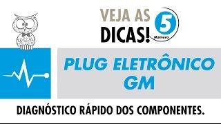 Dica MTE 05 – Plug Eletrônico GM
