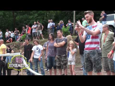 Jeepers Meeting 2014 alcuni passaggi