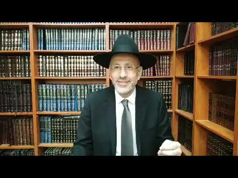 Le visage de Moshe se transforme en Avraham