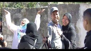 شهادات صادمة على لسان جيران الزوجة اللي قتلها راجلها و خشاها فماريو بطنجة | بــووز