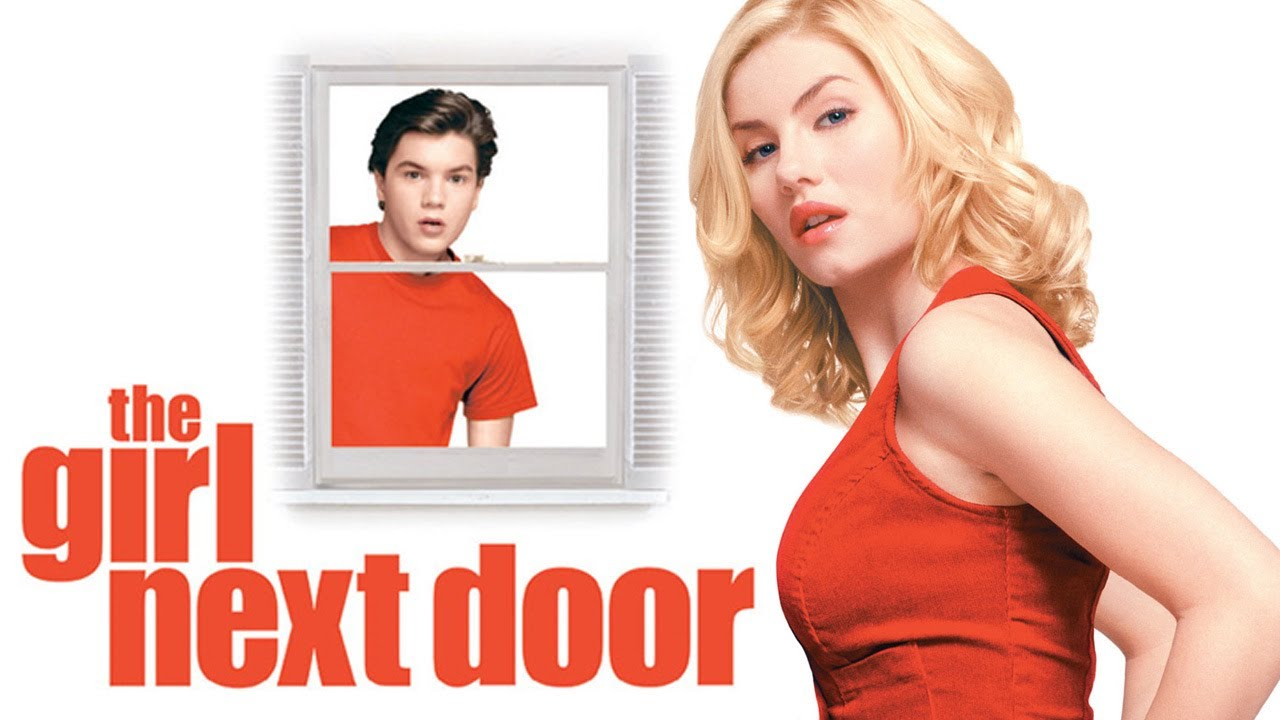 Next door the movie