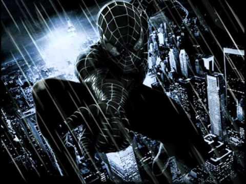 Homem aranha 3 (música oficial)