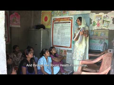 India: Marginalised Groups and Access to Healthcare