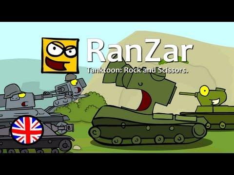 Tanktoon #27 - Kame� a no�nice