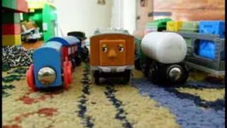 Thomas Y Sus Amigos: Los Trenes De Rodrigo