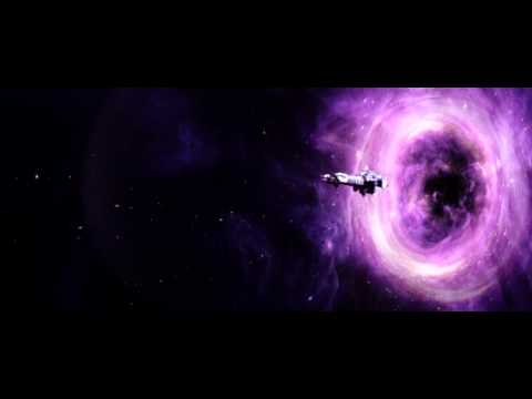 The Lord Inquisitor - Grey Knight Ship - Warp Exit - [HD]
