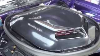 [Dyna E Inc Loves the Sound of This Hemi] Video