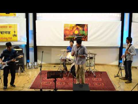 India Day Celebrations - 2014 - TUHH - RockOn Song