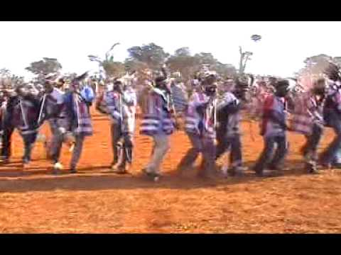 Tshivenda venda Tshikona dance of south africa