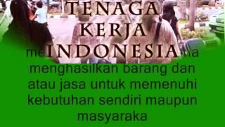 Tenaga Kerja Indonesia ( Pendidikan IPS Terpadu )