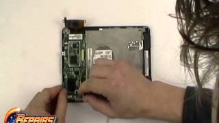 Amazon Kindle Fire Touch Screen Replacement Repair