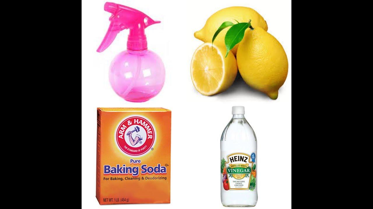 homemade lemon vinegar cleaner youtube On floor cleaner vinegar baking soda lemon juice