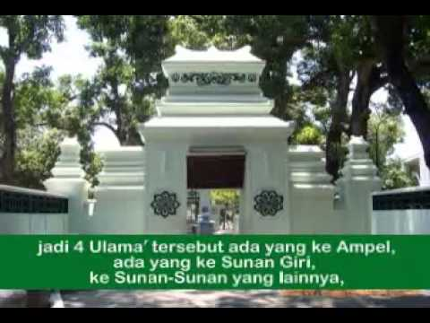 Sejarah Nahdlatul Ulama (NU) - KHR As'ad Syamsul Arifin (Bag 2 - Fatwa)