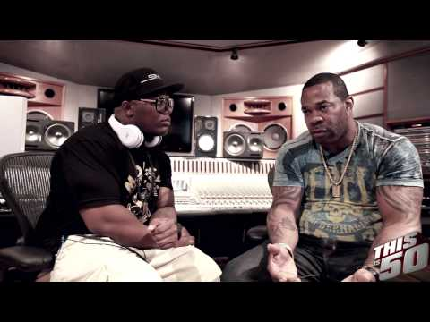 "Busta Rhymes Says He Would Still Battle Rap, Talks ""Year Of The Dragon""..."