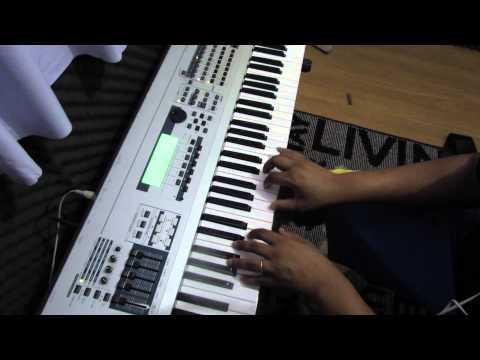 Renascer Praise 18 - Restitui piano