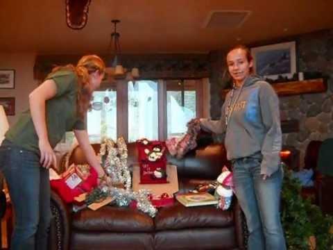 Como Decorar tu Casa para Navidad