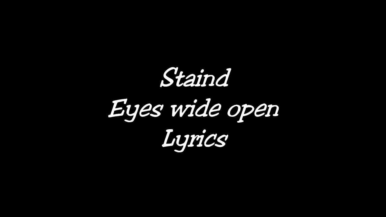 Wide open lyrics sugarland