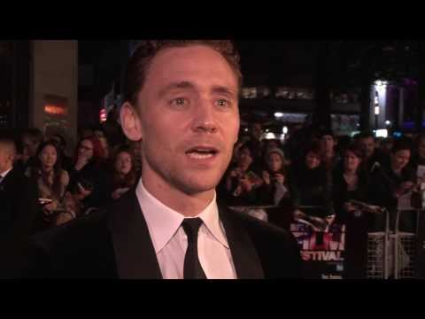 Only Lovers Left Alive - Tom Hiddleston interview