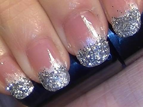 Christmas Nail Tutorial
