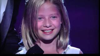 Jackie Evancho Final America's Got Talent 2010