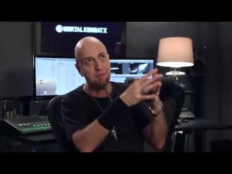System of a Down + Mortal Kombat X Sneak Peak