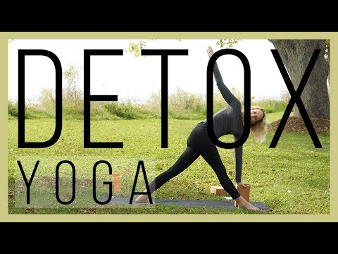 Benefits of Yoga Series : Digestion Assimilation and Elimination #198