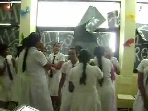 Sri Lanka Kello Hukanawa
