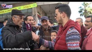 تصريحات قوية للمغاربة قبل مباراة اليوم: حنا السبوعة ديال الأطلس و اليوم غادي نجيبو الرباح من الغابون ضد مصر |