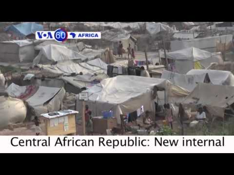 South Sudan: Floods wreak havoc, destroying shelters of displaced people. VOA60 Africa