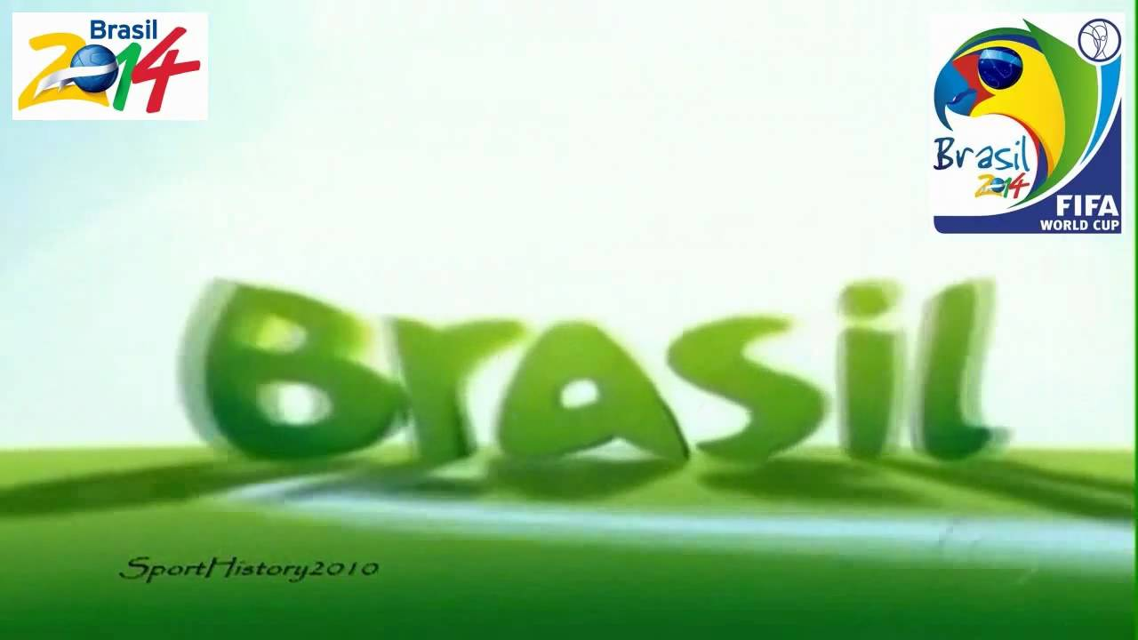 fifa world cup brasilien