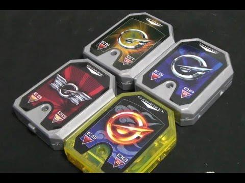 đồ chơi Siêu Nhân Cơ Động Power Rangers RPM Toys 파워레인저 엔진포스 엔진소울 장난감
