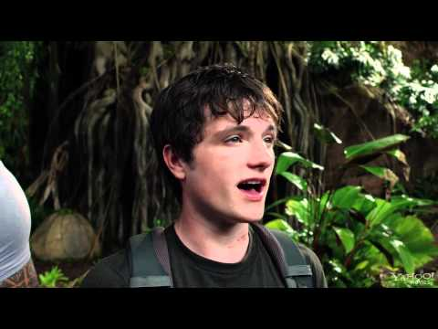 Journey 2 The Mysterious Island Trailer (HD 1080p)