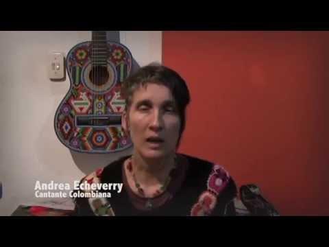 Andrea Echeverri - La historia más urgente de nuestro tiempo
