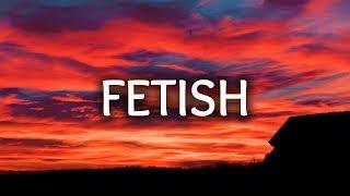 Selena Gomez ‒ Fetish (Lyrics) ft. Gucci Mane