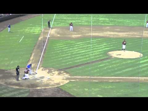 Oliver Pérez (Diamondbacks) vs. Christian Villanueva (Cubs)