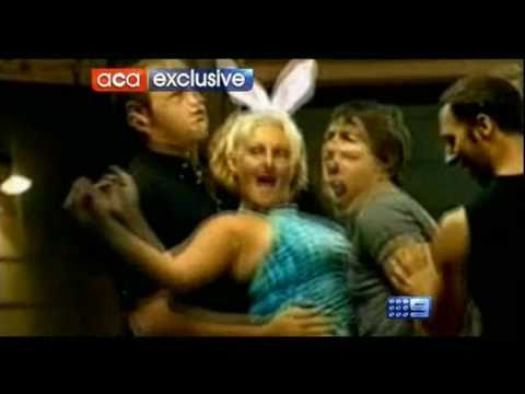 06 Big Brother Australia - reunion 2011 on A Current Affair