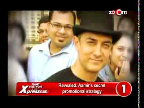 Planet Bollywood News - Aamir Khan's secret promotional strategy, Salman gifted a diamond bracelet worth Rs 1.5 crore & more