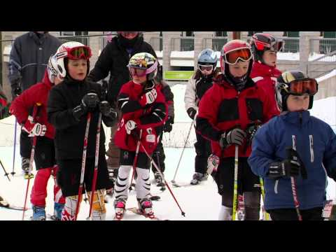 Dartmouth Skiing Traditions Lead to Olympic Medals in Sochi