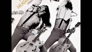 Ted Nugent-Turn It Up