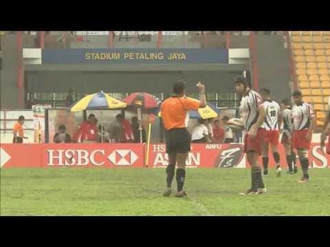 Malaysia Sevens 2013 - UAE v China (11th/12th Playoff)