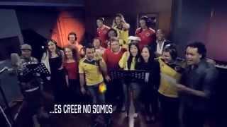 """Yo Creo En Mi Selección """" FUTBOLMANIA RCN """""""