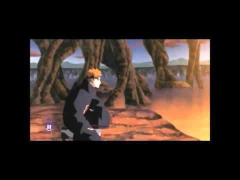 Naruto vs pain rache für Hinata
