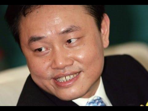 Con trai Chu Vĩnh Khang cung cấp bằng chứng chống lại cha