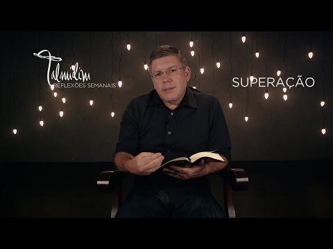 Ed René Kivitz - TALMIDIM 2014: #46 Superação