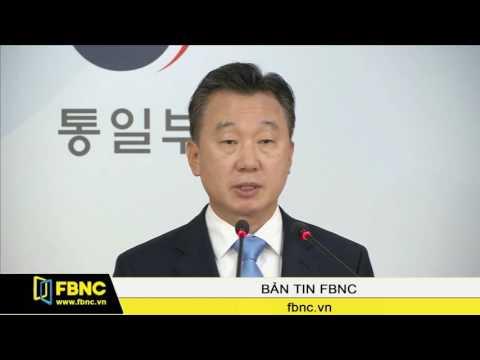 FBNC - Phó đại sứ Triều Tiên tại Anh đào tẩu sang Hàn Quốc