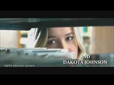 Fifty Shades Of Grey - Unofficial Trailer [ Charlie Hunnam & Dakota Johnson ]