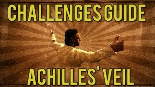 Black Ops 2: Achilles' Veil Challenges Guide