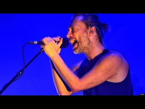 Thom Yorke Attacks Spotify | HPL